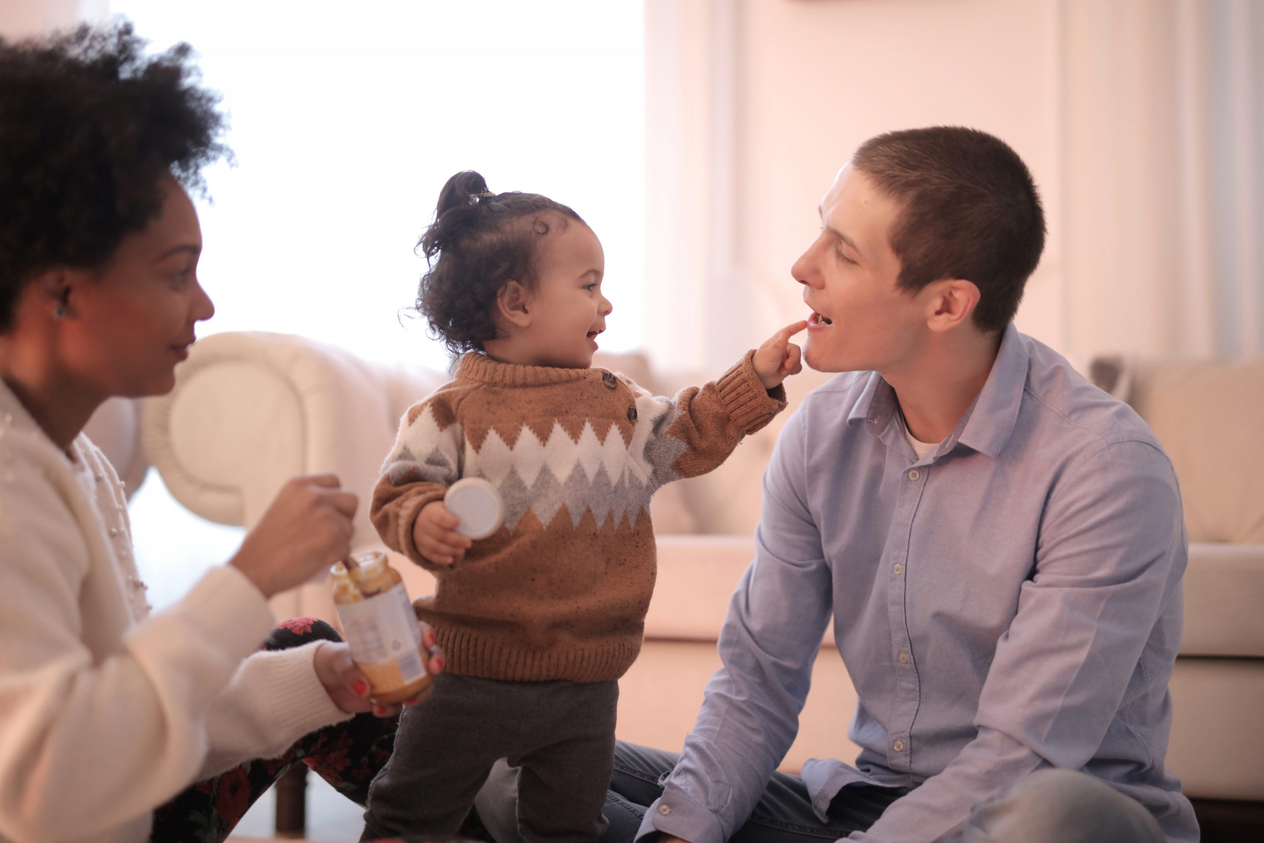 Child Support Loans