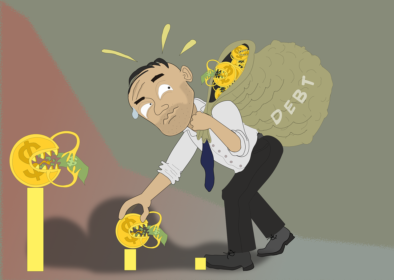 Zero Debts
