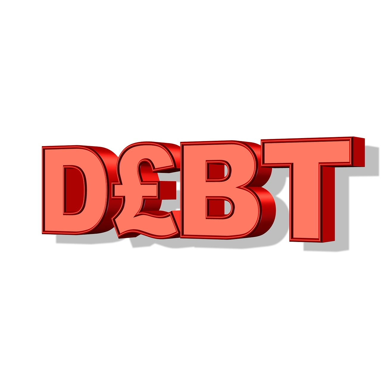 What Does It Mean To Be In Debt