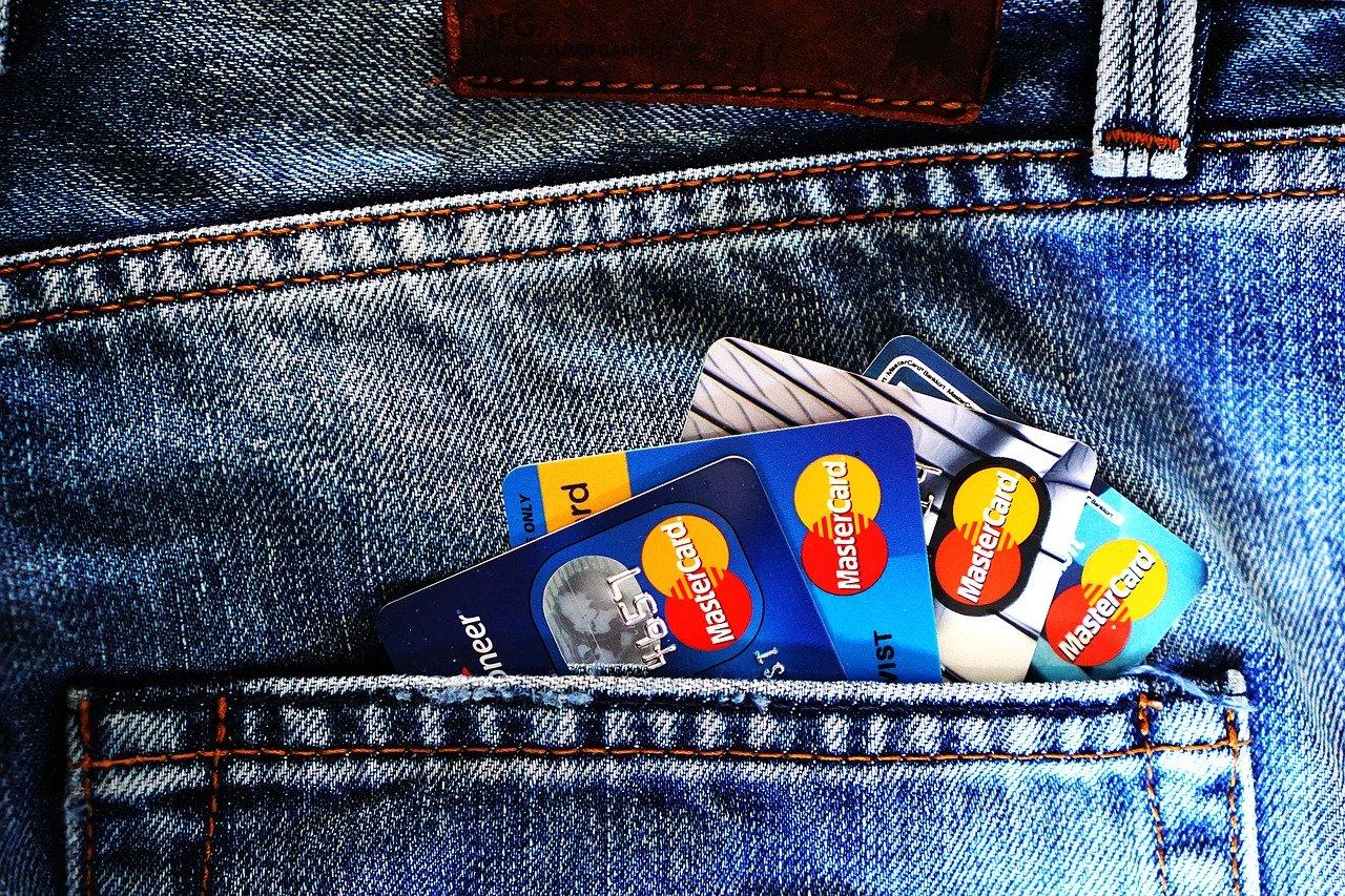 100k Credit Card Debt
