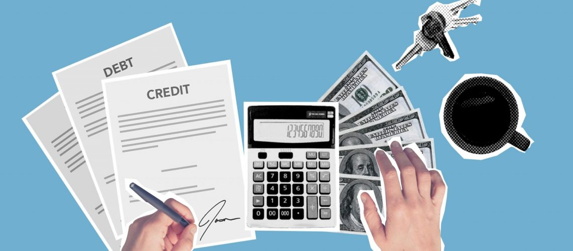 Filing Bankruptcy Cost