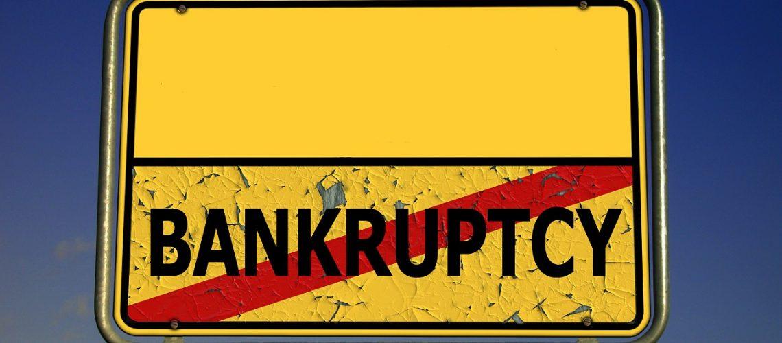 Chapter 13 Debt Limits