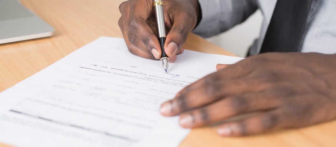 Registered Consumer Proposal